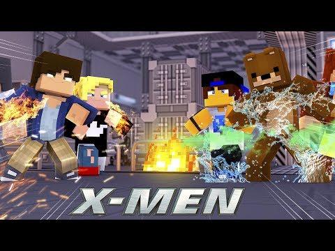 Xxx Mp4 X MEN 4 BRUNO THE BEAR FACES A BULLY WITH X MEN POWERS 3gp Sex