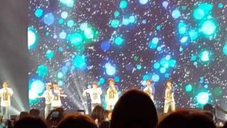 [FANCAM] 160214 SM Rookies - Show Me Your Love