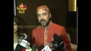 Roop Kumar Rathod Launches Javed Ali & Rajeev Mahavir's Album& Band 'Sound Of Sufi'  1