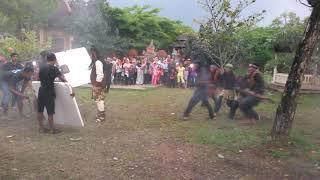 Syuting Misteri Gunung Merapi