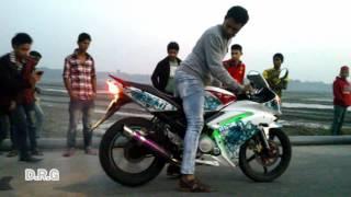 D R G II Daring riderz of gopalgonj