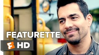 No Manches Frida Featurette - Anyone Can Be a Teacher (2016) - Movie