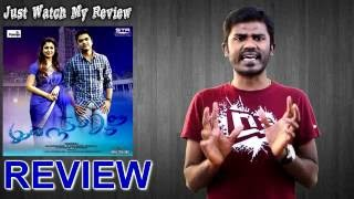Idhu Namma Aalu Review by Justwatchmyreview