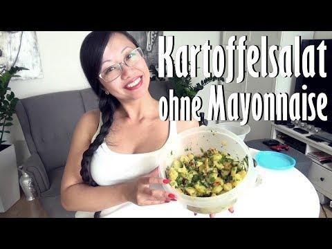 Xxx Mp4 Kartoffelsalat Ohne Mayonnaise Einfach Kochen Mit Tyra 3gp Sex