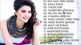 Best Romantic UNPLUGGED JUKEBOX 2017 | DECEMBER SPECIAL | BEST BOLLYWOOD ROMANTIC SONGS