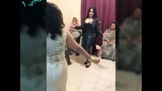 سارية السواس رقص 2017
