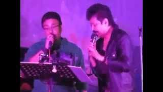 Ekktara Bajaiyo Na - KUMAR BISWAJIT at BANGLADESH FEST in Kolkata