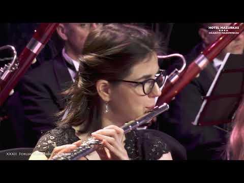 Xxx Mp4 XXXII FHMazurkas Traviata G Verdiego Poznańska Orkiestra Festiwalowa Dyr Agnieszka Nagórka 3gp Sex