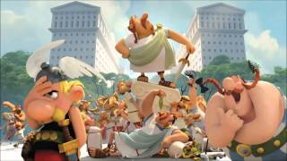 Asterix : Le Domaine des Dieux - Sara 'Perche' Ti Amo