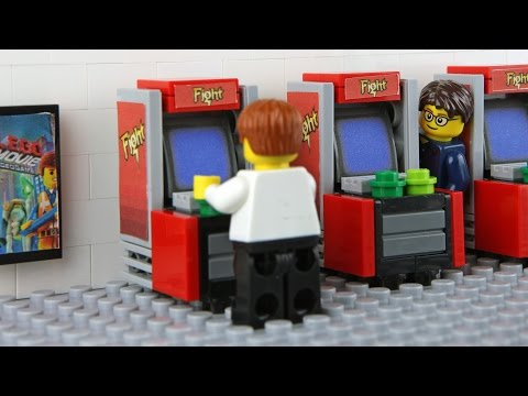 Xxx Mp4 Lego Arcade Game 3 3gp Sex