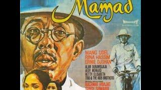 FILM TERBAIK JAMAN DULU - SI MAMAD