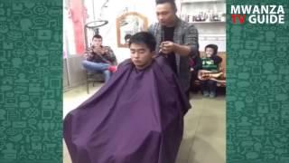 whatsapp comedy barber shop barmedas.tv HD