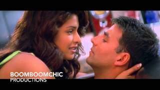 50 Shades of Grey // Aitraaz - Theatrical Trailer