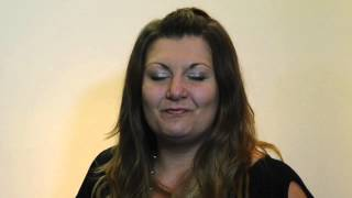 Being an involved resident - Kim Carter