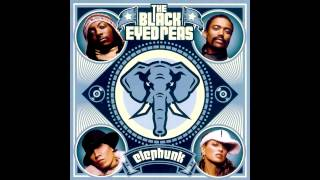 The Black Eyed Peas - Let's Get It Started HQ