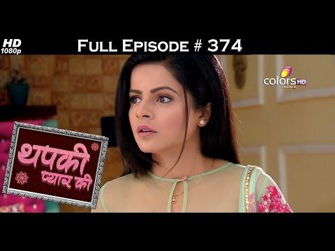 Thapki Pyar Ki - 9th July 2016 - थपकी प्यार की - Full Episode HD