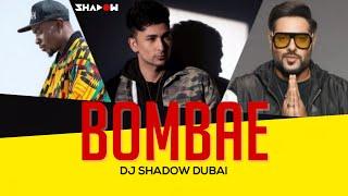 Fuse ODG X Zack Knight X Badshah - Bombae | DJ Shadow Dubai Remix | Full Video HD