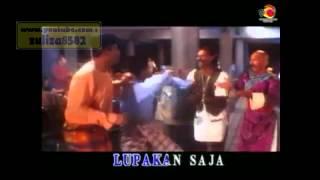 Senario - Seminggu Berhari Raya (Official Music Video)