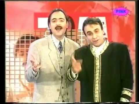 ZaM - Spica - (TV Pink 1997)