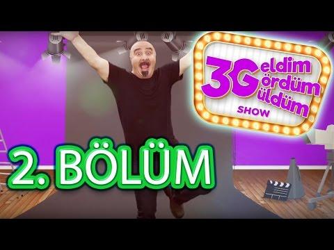 Xxx Mp4 3G Show Geldim Gördüm Güldüm Show 2 Bölüm 3gp Sex