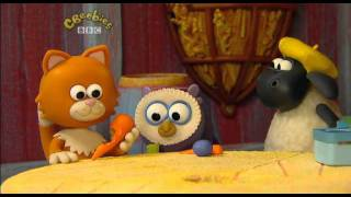 Timmy Time Season 1 Episode 8 - Timmy Wants the Beret