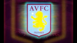 Aston Villa Lion hearts Lyrics in descrbtion