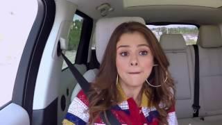 Selena Gomez - Hands To Myself (Carpool Karaoke)