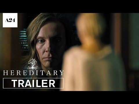 Xxx Mp4 Hereditary Official Trailer HD A24 3gp Sex