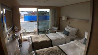 Viking Atla Cabin 321 Cabin Tour - Viking River Cruises