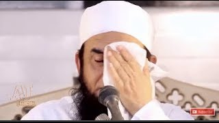 Molana Tariq Jameel Latest Bayan 10 March 2018