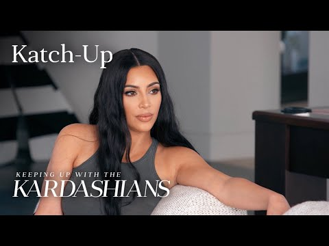 Xxx Mp4 Keeping Up With The Kardashians Katch Up S15 EP 14 E 3gp Sex