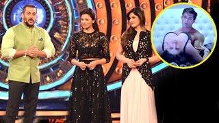 Salman INSULTS Zareen Khan & Daisy Shah For scenes In Hate Story 3