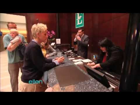 Ellen s Embassy Suites Surprise