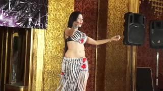 Magda Monti at Ahlan wa Sahlan Summer Festival