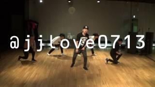젝스키스 폼생폼사 안무연습영상