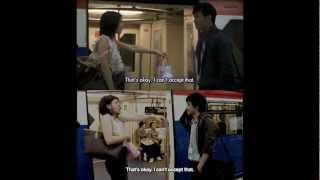 Bangkok Traffic Love Story: Redux
