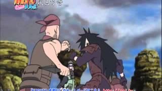 تحميل و مشاهدة حلقة ناروتو شيبودن 327 اون لاين مترجم عربي 327 Naruto Shippuuden YouTube