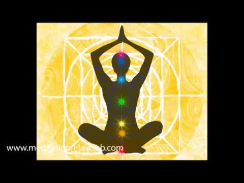 Meditation Music for Chakra Balancing and Healing Music Sound Therapy