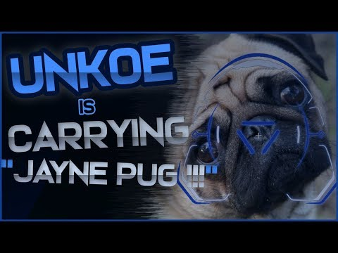 Xxx Mp4 UNKOE What Happen When You Put UNKOE In A HL Pug With Jayne 3gp Sex