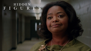 "Hidden Figures | ""The Untold American Story"" TV Commercial | 20th Century FOX"
