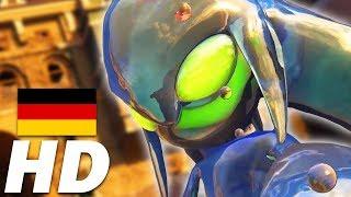 Sonic Forces Full Movie HD | All Cutscenes [Deutsch/German]