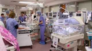 Little Miracles...Big Dreams Neonatal Intensive Care Unit (NICU) Campaign