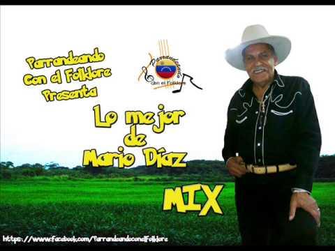 Mario Dìaz Mix Lo Mejor Joropo Tuyero 2014