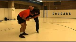 Chael Sonnen Knows Wrestling