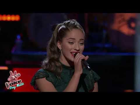 The Voice Season 14 - BATTLE- Brynn Cartelli Vs Dylan 2018 Full.