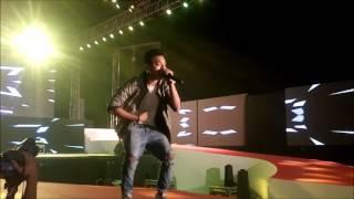 Bangla Mentalz Live at BD Hip Hop Fest 2017