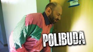 """""""Polibuda"""" -Lej Mi Pół (oficjalna taśma VHS)"""