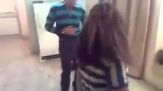 رقص حفلة عراقية خاصة 2015 منزلية