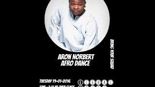 @Toofan - Orobo  | Choreo by @ Aron Norbert | Global Dance Centre Amsterdam