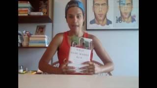 #TalkForMaddy: Kate Fagan